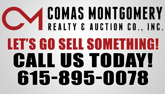 Comas Montgomery Realty & Auction