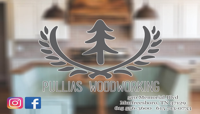Pullias Woodworking